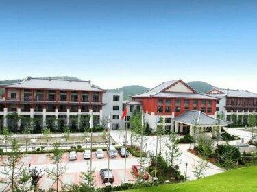 Dalian Lvshun Tianmu Hot Spring Resort