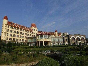 Huangjinshan Hotel