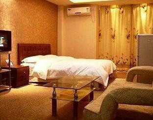 Huayang Nianhua Hotel Dalian