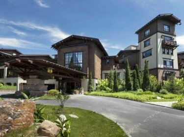 Red Flag Valley Golf Hotel