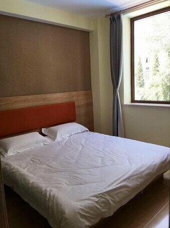 Thank Inn Chain Hotel Dalian Lvshunkou Passenger Station