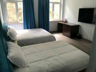 Yilv Yangguang Hotel Dalian