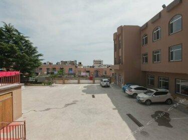 Yingshi Zhijia Business Hostel