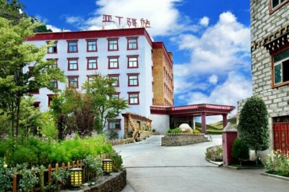 Daocheng Yading Inn Hotel