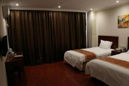 GreenTree Inn Ganzi Prefecture Daochengzhou Scenic Area Express Hotel