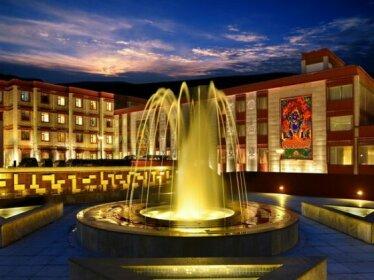 Holyland Hotel Daocheng