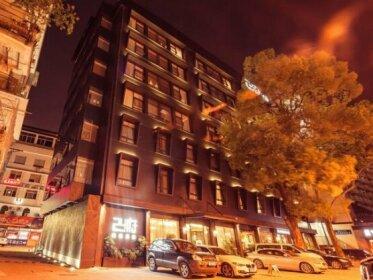 Fuzhou 24 Fu Hotel