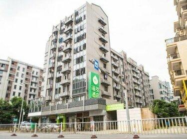 Hi Inn Fuzhou San fangqixiang