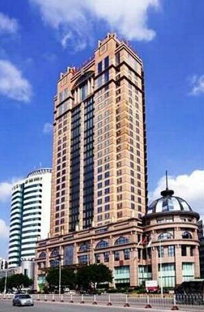 Meilun Huameida International Hotel Fuzhou