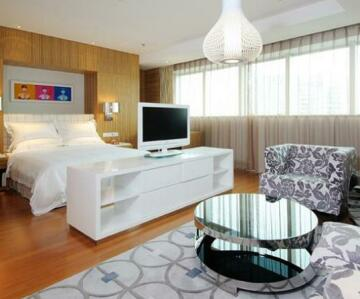 Muse City Hotel