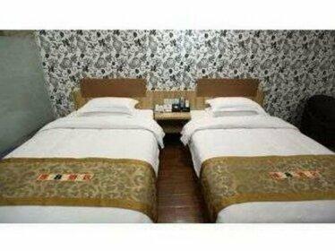 Super 8 Hotel Fuzhou Fu Xin Zhong Lu