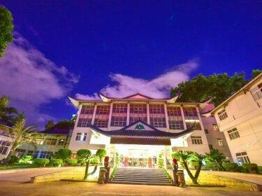 Yushan Hotel Fuzhou