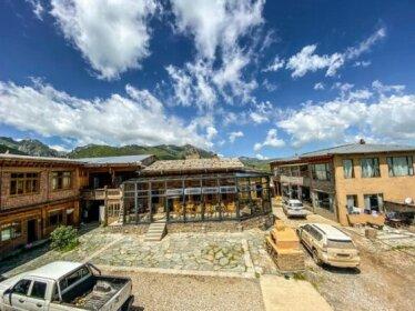Trachung Tsang Eco Lodge