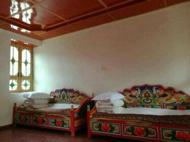 Zangyun Guest House Danba County