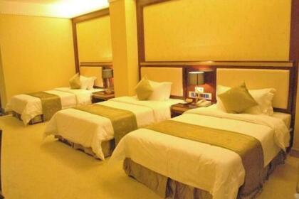 East Star Hotel Guangzhou