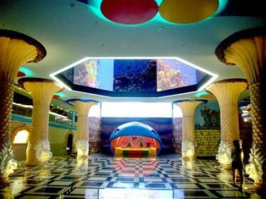 Guangzhou Atlantis Family Hotel