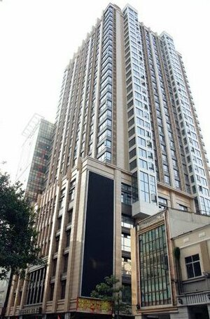 Ihotel Apartment Guangzhou Folk Financial Mansion Branch