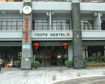 Riverside International Youth Hostel