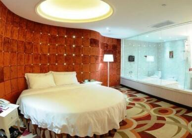 Vienna Hotel Guangzhou Panyu Changlong Park