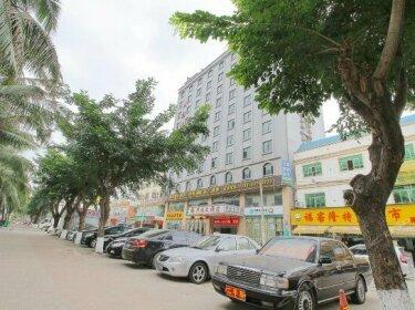 Green South Changyuan Hotel Haikou
