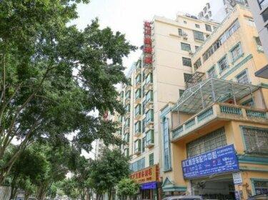 Hongwanli Business Hostel
