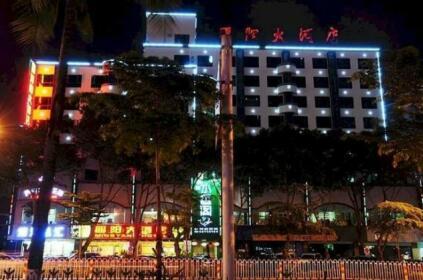 Mingyang Hotel