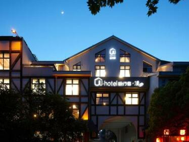 Hangzhou UU Hotel