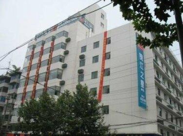 Jinjiang Inn Hangzhou Economic Technological Development Area