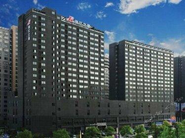 Jinjiang Inn Hangzhou Xiasha Univeristy City