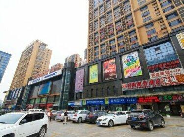 Lovers Hotel Hangzhou Xiasha