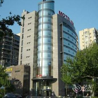 Motel 168 Hangzhou Jiaogong Road