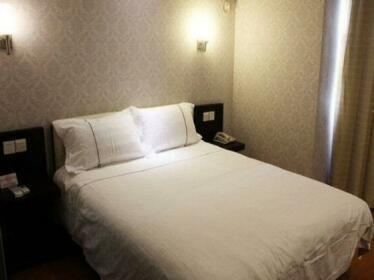 Super 8 Hotel Xia Sha Xue Yuan Hangzhou