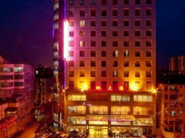 Golden Land Hotel Hantai