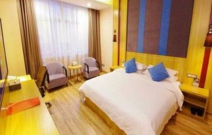 Hanying Hotel Hanzhong