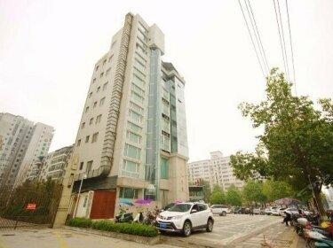 Liangju hotel Hanzhong
