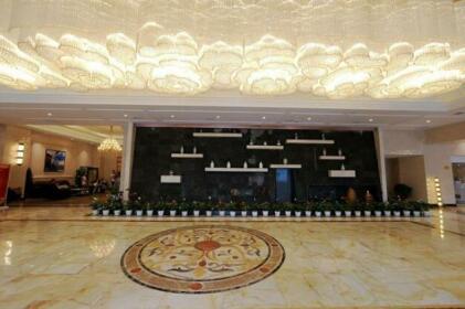 Xingzhou International Hotel