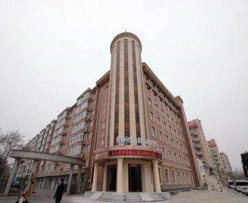 HY Boutique Hotel Harbin Xianfeng Road