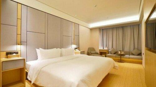 JI Hotel Harbin Dacheng Street