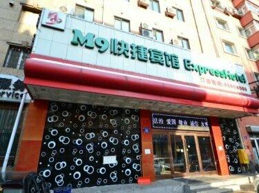 M9 Express Hotel
