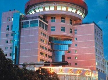 Xinhua Hostel Leiyang Hengyang