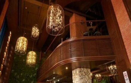 Lidu International Hotel Honghe