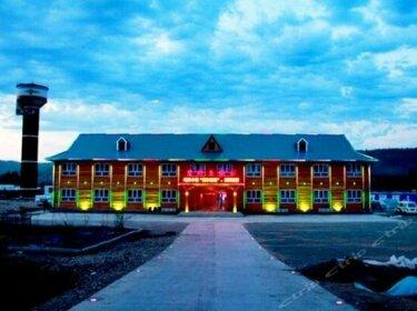 Biye Holiday Hotel