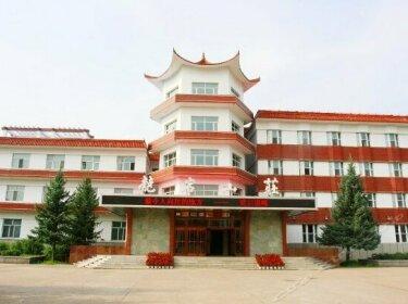 Longyan Manor
