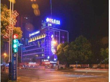 25 Hour Art Hotel