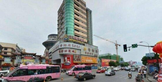 Ji'an Wangjianglou Hotel