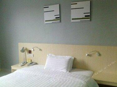 Jinri Zhijia Chain Hotel Ji'an