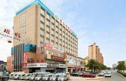 Vienna Hotel Taihe Chengjiang Avenue