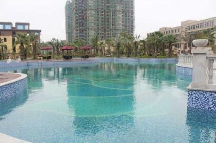 Hong Hu International Hotel