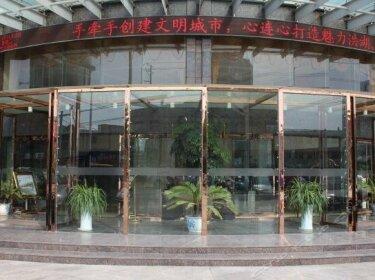 Jinyuan Hotel Honghu Jingzhou