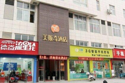 Missky Hotel Honghu